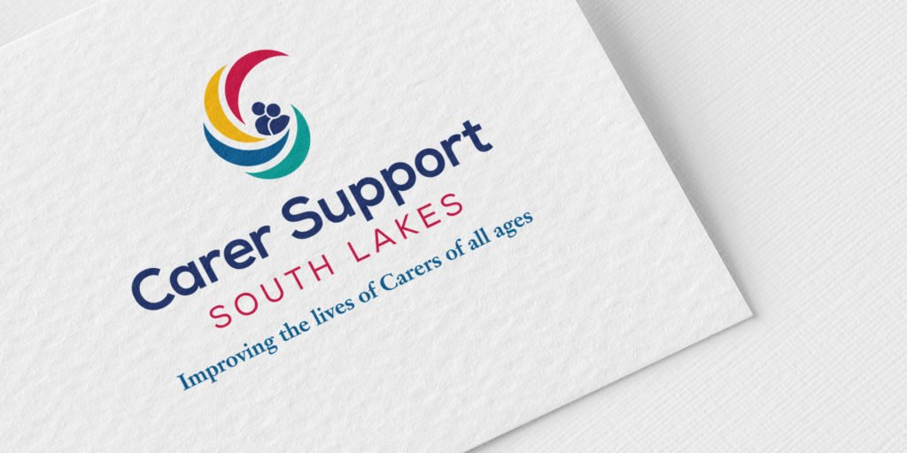 Carer Support South Lakes logo launch