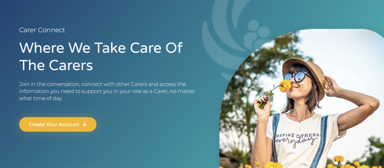 Carer-Connect